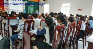 Đào tạo an toàn hóa chất nđ 113 tại Tây Ninh